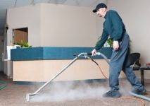 Spring Cleaning At The End Of Your Lease