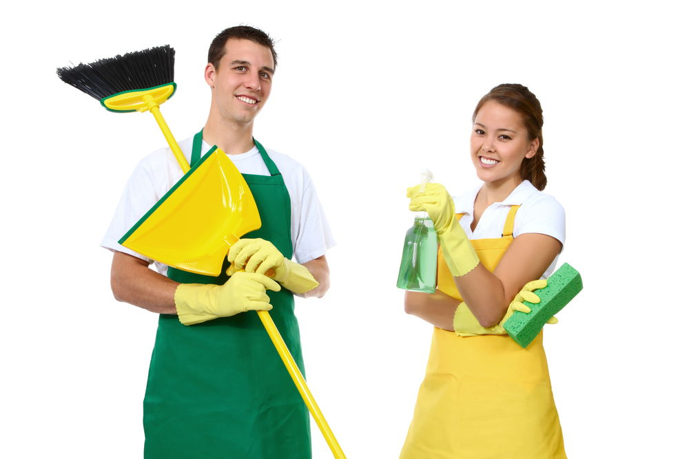 sw4 commercial cleaners lambeth